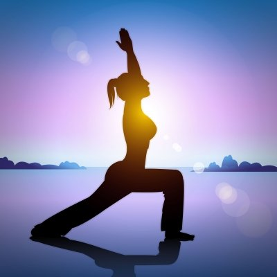 The Sun Salutation – A Guide For Complete Yoga Beginners Pt One